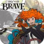 Brave-Interactive-Comic-Logo