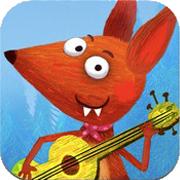 Little-Fox-Music-Box-Logo