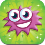 Moshi Monsters Moshlings Icon