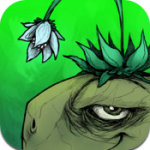 The Land of Me: Story Time Icon