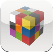 Block Builder 3D Logo