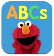 Elmo loves abc 39 s review for Elmo abc