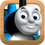 Thomas and Friend Icon