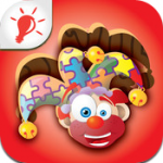 Kids Toddler Puzzles Game PUZZINGO Icon