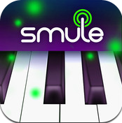 Magic Piano Icon