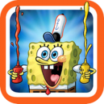 spongebob diner dash featured