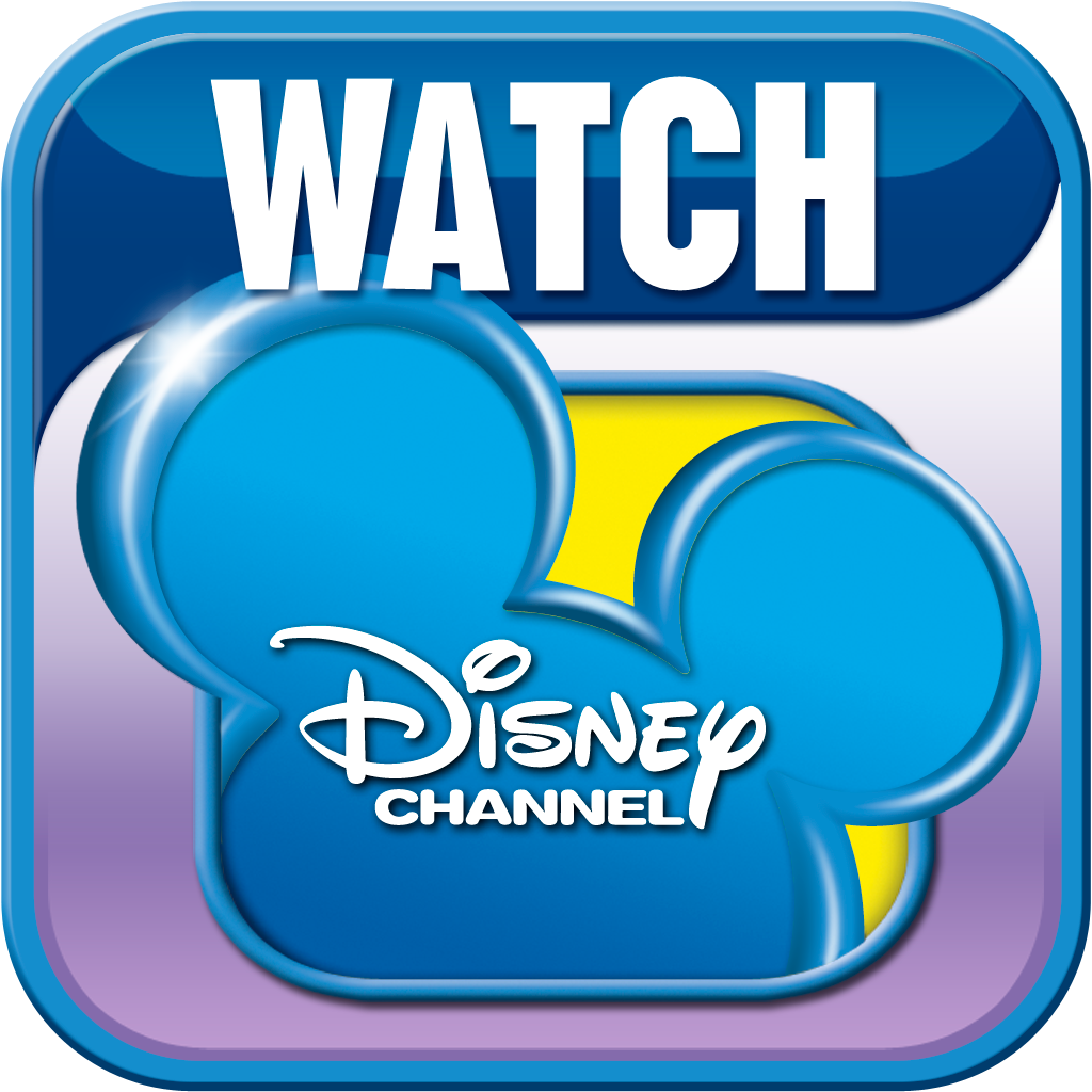 WATCH Disney Channel Review - iPad Kids Disneychannel