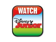 Disney Junior Play App
