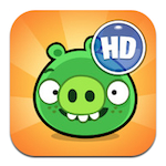 bad piggies featured