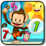 monkey math school sunshine featured