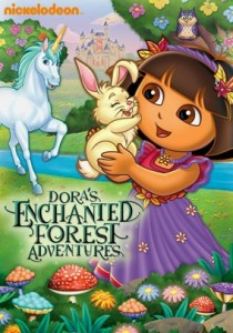 dora s enchanted forest adventures review a magical journey