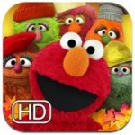 elmo's monster maker hd