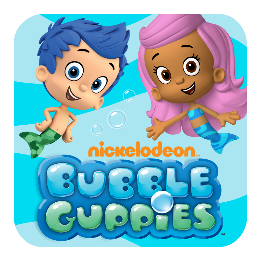 Bubble guppies animal school