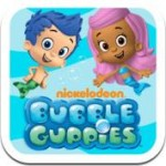 bubble guppies featured