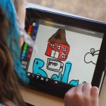 iPad revised