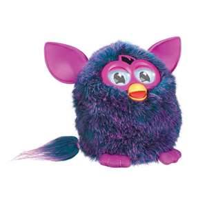 how to connect furby with ipad