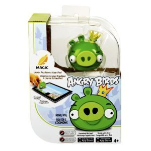 angry birds mattel 1