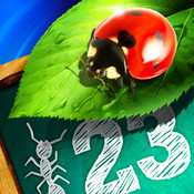 bugs and numbers ipad app autism education