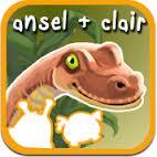 Ansel & Clair