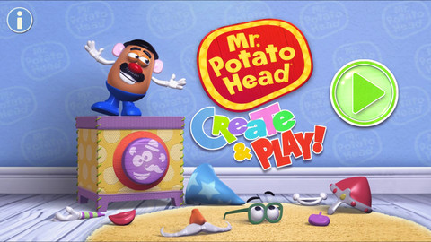 mr potato head create main