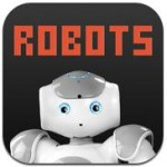 robots featured