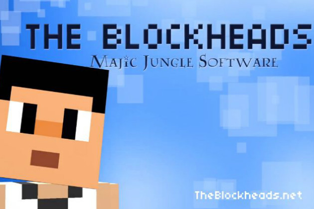 the blockeads 1