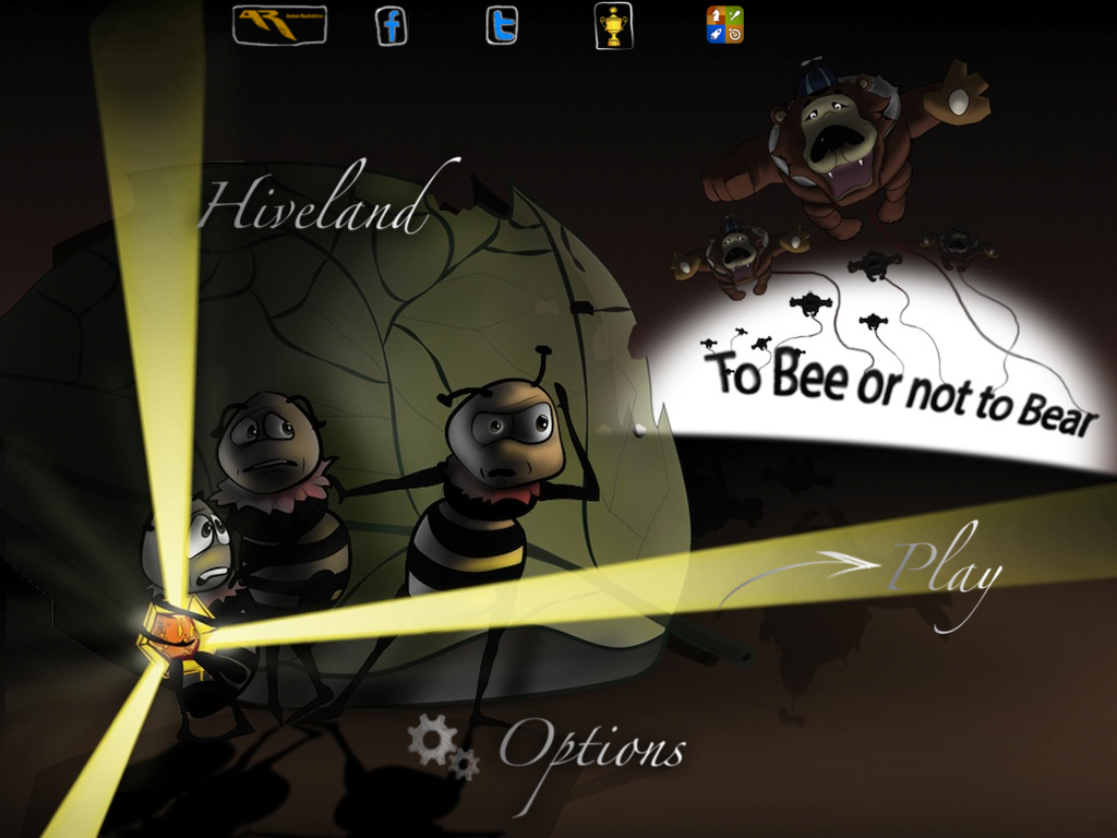 to bee or not to bear 3