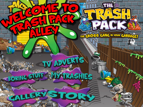 trash pack 1 1