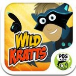 wild kratts featured