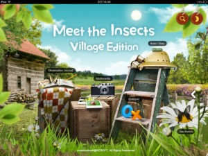 Meet the Insects