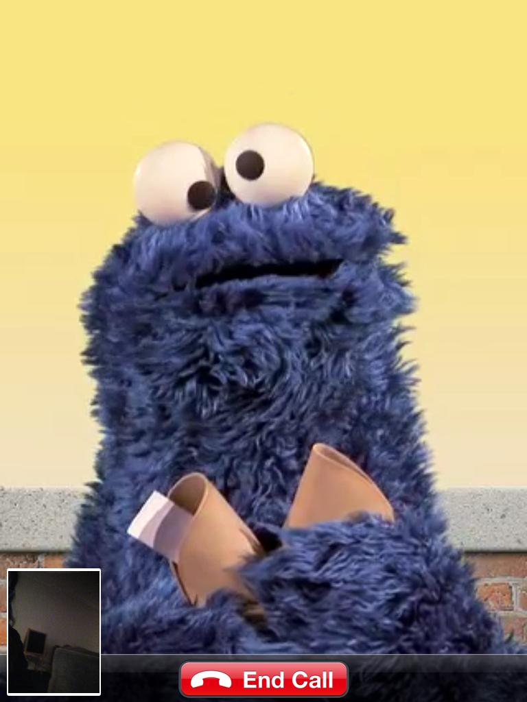 cookie calls 1
