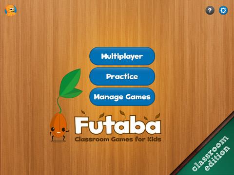 futaba classroom 1