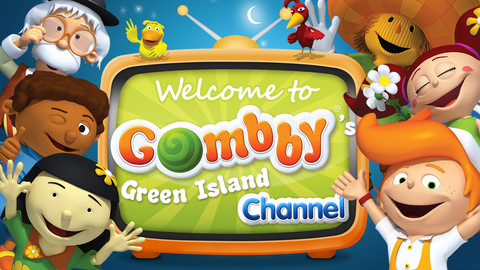 gombby channel 1