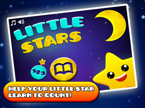 little stars! hd 1