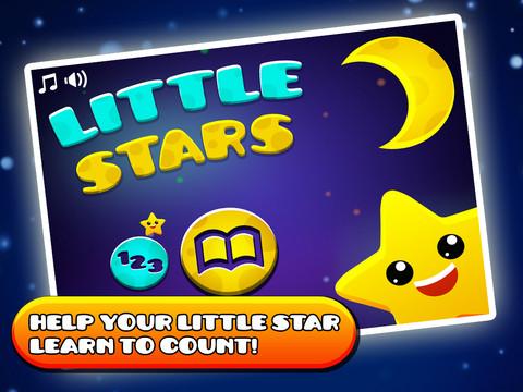 little stars! hd 1