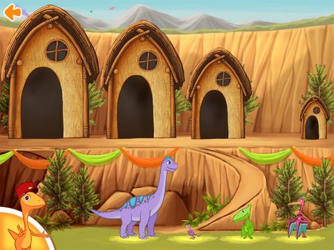 dinosaur train classic 2