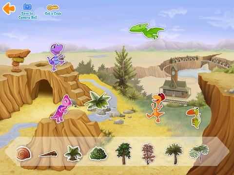dinosaur train classic 3