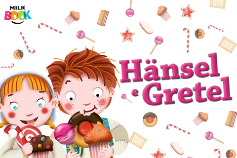hansel and gretel 1