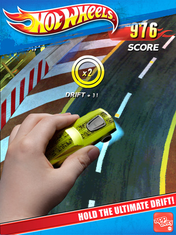 mattel hot wheels apptivity 3