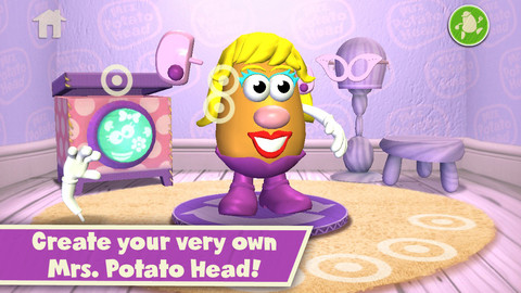 mrs potato head 1