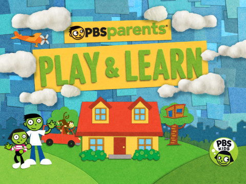 pbs parents play and learn 1