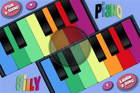 silly piano 2
