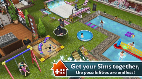 sims freeplay 1