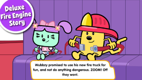 wubbzys fire engine adventure 1