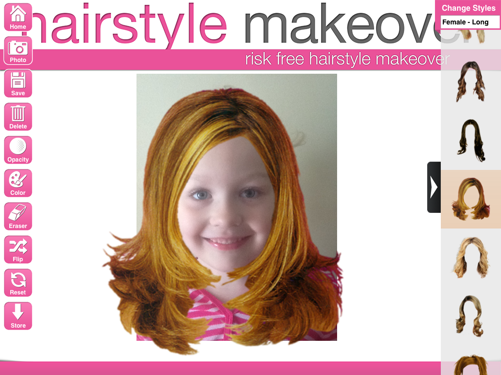 Amazing Waiting Room Tested Kid Approved Ipad Kids Hairstyle Inspiration Daily Dogsangcom