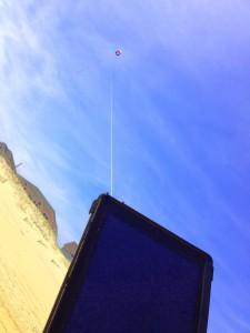 blog kite