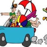 blog road trip clipart