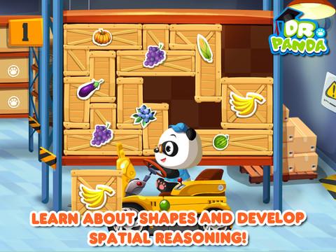 dr. panda's supermarket 3