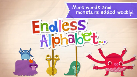 endless alphabet main