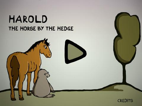 harold the horse 1